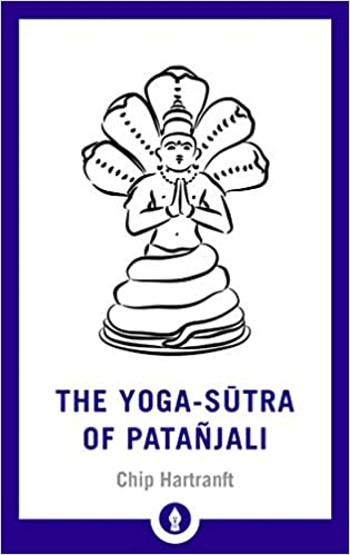 The Yoga Sutra Of Patanjali Shambhala Pocket Library: Amazon ...