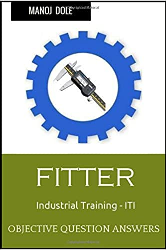 iti fitter multiple choice questions paper with answers