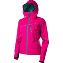 Stoic Welder Hi Softshell Jacket - Womens