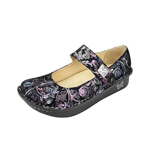 Alegria Women's Paloma Lovely Clog/Mule 37 (US Women's 7-7.5) Regular