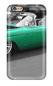 Jeremy Myron Cervantes Scratch-free Phone Case For Iphone 6- Retail Packaging - Car
