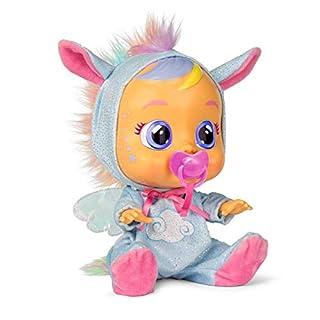 Cry Babies Pegasus Jenna