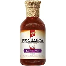 P.F. Chang's Kung Pao Sauce, 14 oz (Pack of 2)