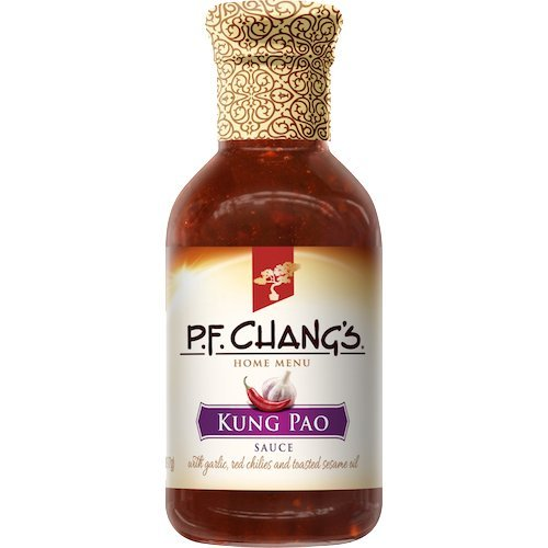 P F  Changs Kung Pao Sauce  14 Oz  Pack Of 2
