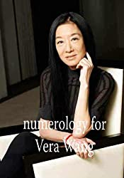 Numerology for Vera Wang