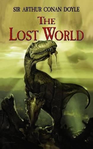The Lost World (Dover Thrift Editions) [Sir Arthur Conan Doyle] (Tapa Blanda)