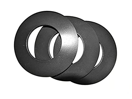 Metric Stainless Steel Belleville Spring Washer, 12 5 Outer