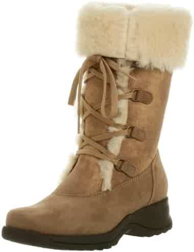 5a84351478132 Shopping 2 Stars & Up - Beige or White - Boots - Shoes - Women ...
