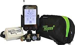 Tireminder a1a tire pressure monitoring system tpms with for A1a facial salon equipment