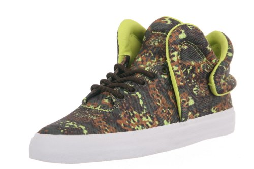 SUPRA Men's Falcon Sneaker 10 Camo