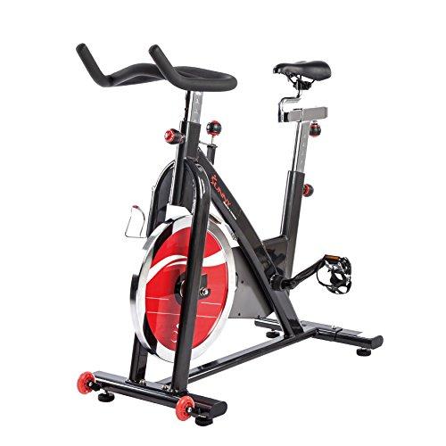 Sunny Health & Fitness SF-B1002C Chain Drive Indoor