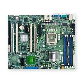 (Supermicro Motherboard PDSME+ Intel Pentium D/4 EE/4/Celeron D Intel 3010 LGA775 FSB1066MHz Bulk New)