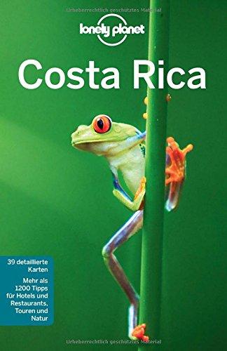 Lonely Planet Reiseführer Costa Rica
