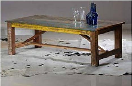 GELUSA Mesa para Salon Comedor Baja o Mueble Mesa de café ...