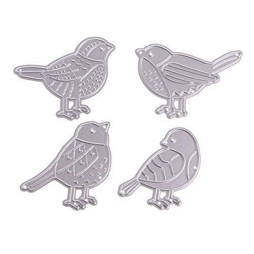 embossing and cutter dies - 2