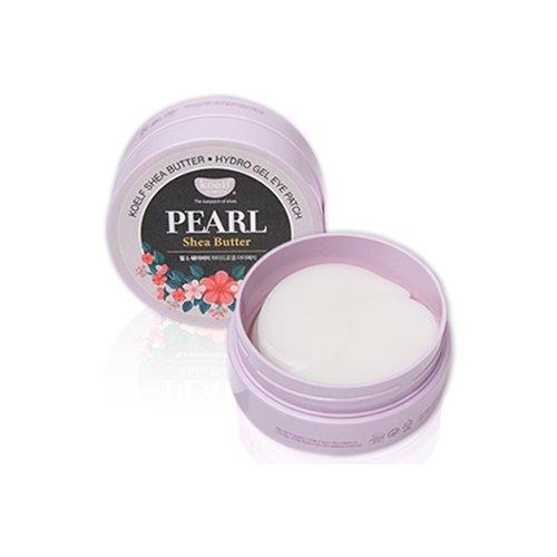 [KOELF] Hydrogel Eye Patch (#1. Pearl & Shea Butter) by Koelf
