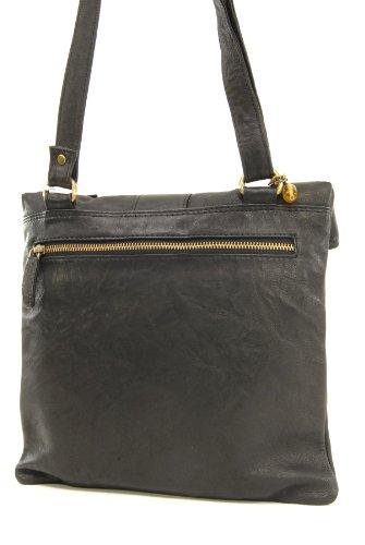 Handbags Black Collection Dispatch Body Cross Bags Women's Catwalk qFS4wx54