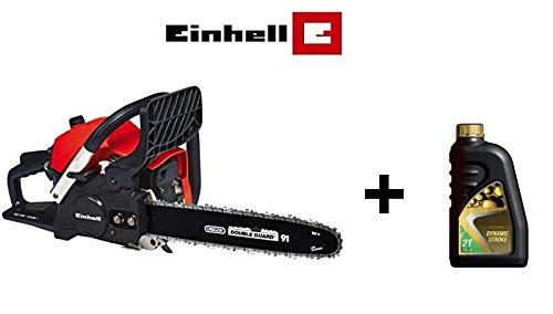 garantito Motosega per potatura 37,2cc 37,2cc 37,2cc lama 35cm Einhell - BG-PC 1235  al prezzo più basso