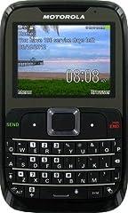 MOTOGO! Motorola EX431G Tracfone triple minutes