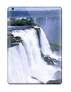 New Arrival Hard Case For Ipad Air Iguazu Waterfalls