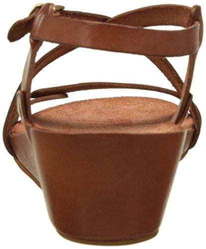 Kickers Taste - Zapatos Mujer marrón (camel)