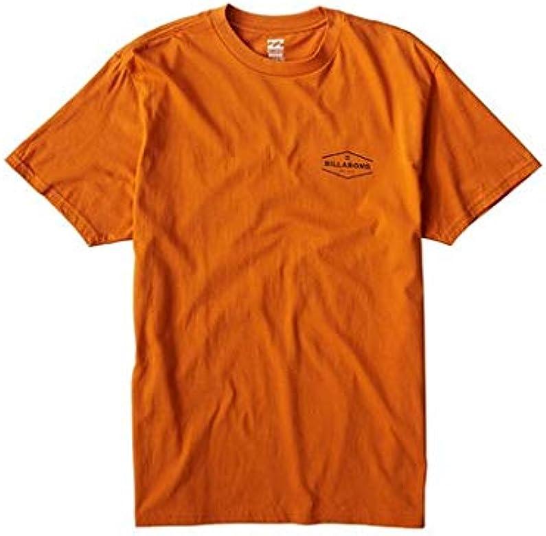 BILLABONG Mens Graphic T-Shirts T-Shirt