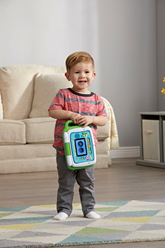 41smVAGLFGL - LeapFrog 2-in-1 LeapTop Touch
