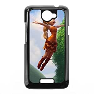 Tinkerbell and the Legend of the Neverbeast HTC One X Cell Phone Case Black Phone cover W9308393