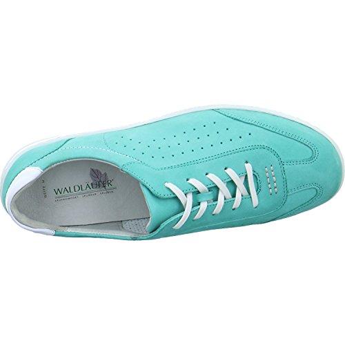 Waldl ufer Piel Zapatos de mujer para de cordones raqrdXwT