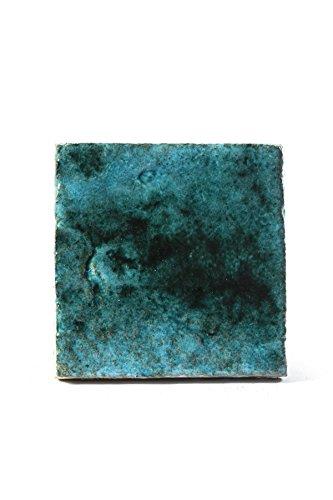 Franco Pecchioli Ceramica.Pecchioli Ceramica Firenze Mattonella In Ceramica Smaltata