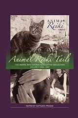 Animal Reiki Tails Volume 2 Paperback