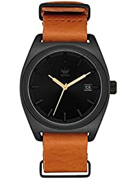 Watches Process_PK2. NATO Premium Horween Leather and NATO Nylon Straps, 20mm Width (All · adidas