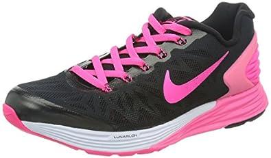 Girl's Nike Lunarglide 6 Running Shoe (3.5Y-7Y)