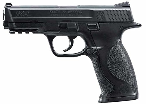 Smith & Wesson M&P Airgun (Black, (22 Rifle)