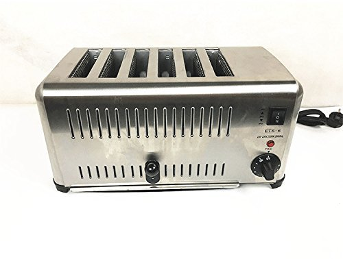 oven commercial 220 - 7