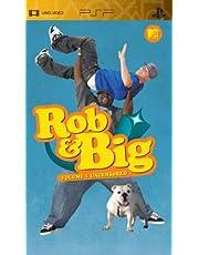 Rob and Big Vol. 1 [UMD for PSP]