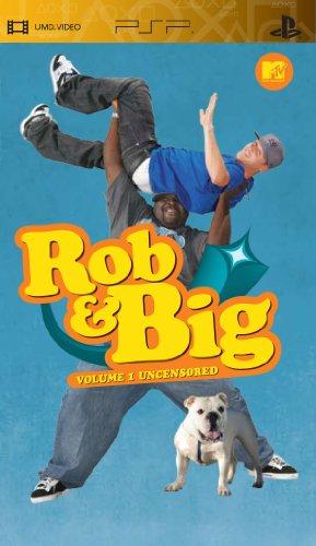 (Rob and Big Vol. 1 [UMD for)