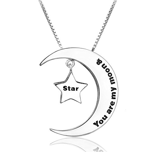 Lettering Detail Sterling Silver Charm (Womens Sterling Silver
