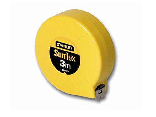 Stanley 0-32-189 - Sunflex 3m x 12, 7mm