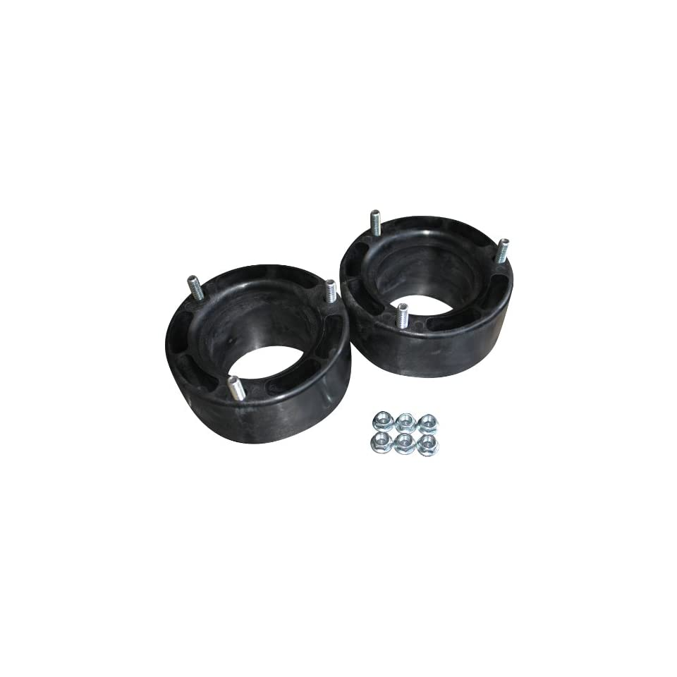 Performance  Accessories  60123  3 Body Lift Kit  Dodge  Ram  Pu  1500,  2Wd,  4Wd,  All  Gas  Eng,  2004/2005