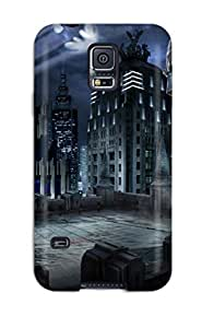 9943560K41512594 High-quality Durable Protection Case For Galaxy S5(cool Batman)