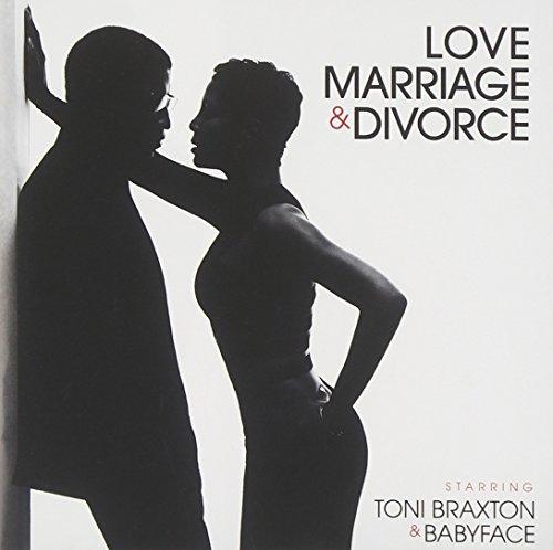 Babyface - Love, Marriage & Divorce Includes 2 Bonus Tracks - Zortam Music