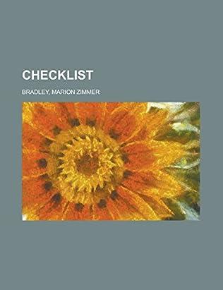 book cover of Checklist