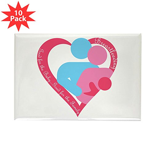 CafePress - Good For The Family - Rectangle Magnet, 2