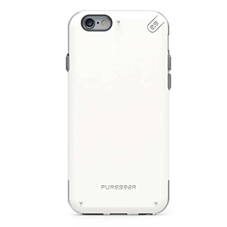 Pure Gear - Carcasa para iPhone 6S Plus/6 Plus: Amazon.es ...
