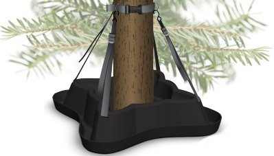elf logic christmas tree stand adjustable heavy duty large christmas tree stand made - Amazon Christmas Tree Stand
