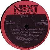 Sybil - Falling In Love - 12 inch vinyl