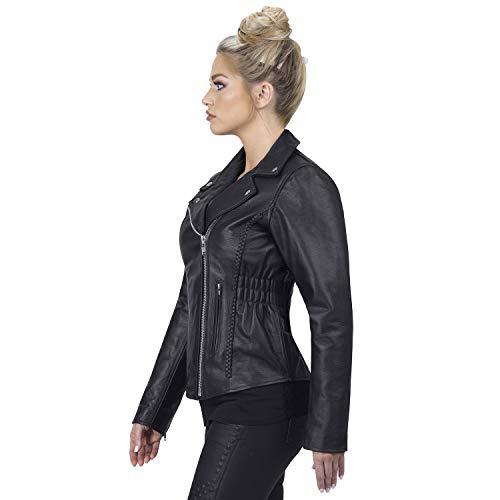Buy womens motorcycle jacket