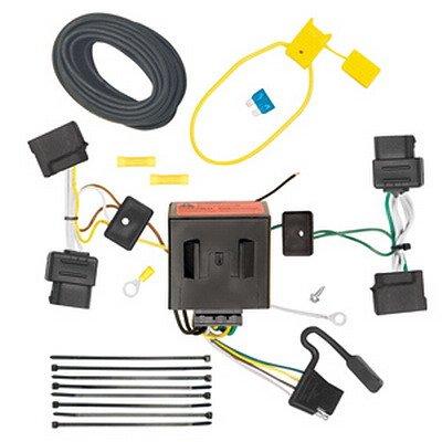 41smfUvleFL amazon com rv trailer camper trailer wiring t connector 118551