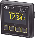 Best Blue Sea Systems Voltmeters - Blue Sea Systems M2 OLED DC Voltage Meter Review